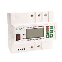 LY8- 125Y自动重合闸电源保护器