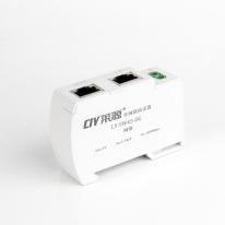 LY-SW45/DG 百兆网络防雷器